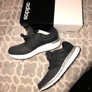 Adidas Galaxy 3 Black Sneakers